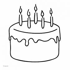 Birthday Cake Drawing Free Download Best Birthday Cake Drawing On