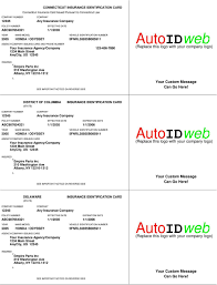Connecticut car insurance rates + cheap coverage guide. This Card Must Be Kept In The Insured Vehicle And Presented Upon Demand Pdf Free Download
