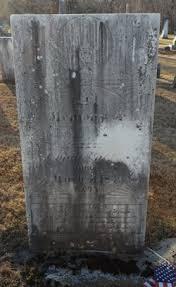 Fanny Morton Gibbs (1769-1838) - Find A Grave Memorial