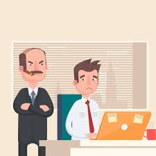 Dealing With A Bad Boss 10 Steps In Dealing With A Bad Boss Sanzu Business Training