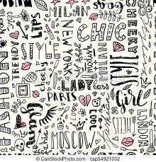 Pattern Words