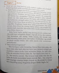 Download kumpulan soal sma/smk kelas 10,11,12 (klik disini). Asktugas 1 Bahasa Indonesia Hal 121 Kelas 11 Kurikulum 2013 Revisi 2017makasih Sebelumnya Brainly Co Id