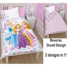 bed cover single disney princess duvet cover bedding sets single double junior