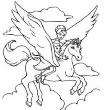 Barbie And The Magic Of Pegasus2 top 36 free printable barbie coloring pages online on free coloring pages barbie