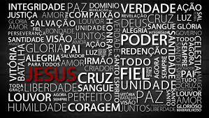 Página Inicial Jesus Palavras