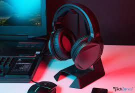 Âm thanh đỉnh cao cùng tai nghe Asus ROG Fusion 300 - Techzones - Nơi chia  sẻ niềm đam mê công nghệ
