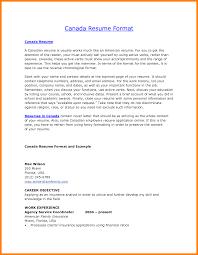 Curriculum Vitae Format Cashier Resumes Canadian Resume Modeling