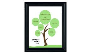 Family Tree Genealogy Chart Family Descendants Ancestry Tree