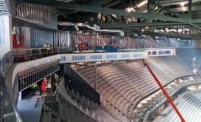 T Mobile Arena Las Vegas Concert Seating Chart Exhaustive Las Vegas Arena Seating Capacity Little Caesars