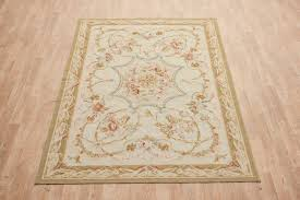 chinese aubusson needlepoint rug cau020305 cau020305a