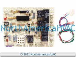 goodman janitrol control circuit board panel b18099 13
