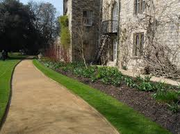 Small Picture Above photos from The Gardeners of Worcester College blog Front