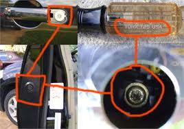 how to replace exterior door handle on 2007 versa 69 jpg