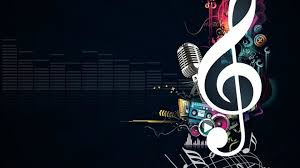 colorful music wallpapers hd. Fine Music 1920x1080 Colorful Music Notes 1080p Wallpapers Treble Clef Desktop Piano  In Hd L