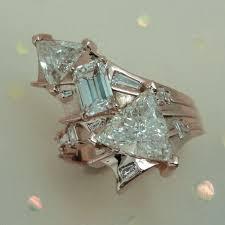 rose wing ring