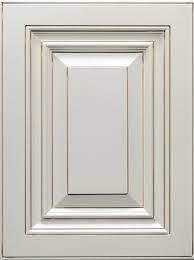 Devon Raised Panel Cream White Kitchen Cabinets Solid Wood Cabinets
