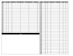 Canasta Score Sheet - Radioberacahgeorgia.tk