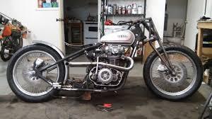 rusty bolt garage 1982 yamaha xs650 project 1982 yamaha xs650 project