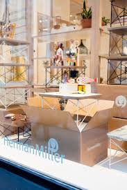 herman miller launches a flagship store in nyc  design milk