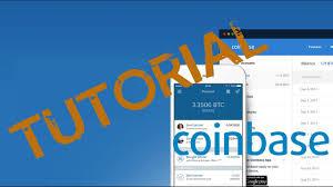 Puedes seguir los siguientes pasos: Como Encontrar La Direccion De Mi Billetera Coinbase La Era Del Bitcoin Youtube
