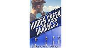 Wendi Boyd's review of Hidden Creek Darkness