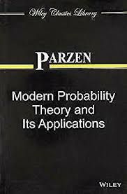 Biological Theory Modern Probability Theory And Its Applications Pb 2014 By Parzen Exlibrary
