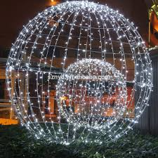 Outdoor Christmas Decorations Lighted Balls Winsome Inspiration Giant Christmas Decorations Outdoor Lighted 2