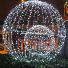 outdoor lighting balls. Image Of Outdoor Christmas Decorations Lighted Balls Lighting L
