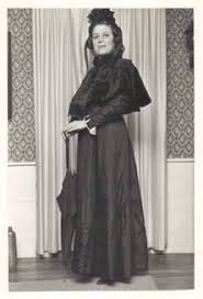 Ann Covell | Jane Means Appleton Pierce