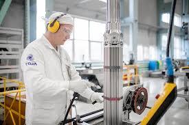 ROSATOM completes development of the <b>new</b> VVER-440 fuel for ...