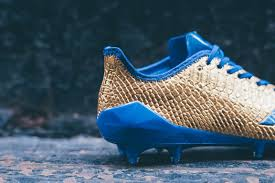 adidas 5 star 6 0. following its \u201csunday\u0027s best\u201d collection last month, adidas football introduces latest cleat offerings with the new adizero 5-star 6.0 \u201cgold pack.\u201d 5 star 6 0