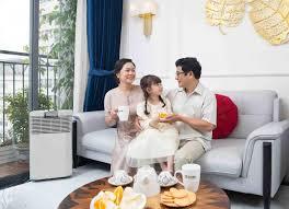 Có nên mua máy lọc không khí cho gia đình sử dụng? » HAKAWA.VN