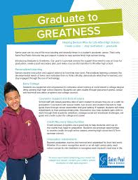 Graduate To Greatness Greatness Homepage