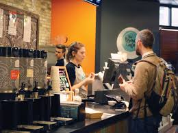 Coffee spot, fernwood coffee co., sells their own blend of naturally sweet, crisp and low point coffee co. Which Brew Is For You Marquette Wire