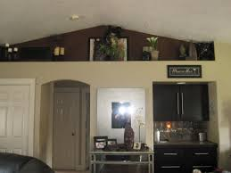 Kitchen Shelf Decorating Decorating Ideas For Kitchen Ledges House Decor