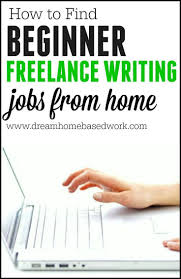 how to beginner lance writing jobs from home legitimate how to beginner lance writing jobs from home