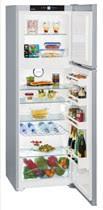 <b>CTsl 3306</b> Comfort Двухкамерный холодильник с морозильной ...