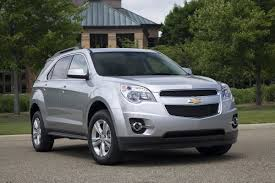 Shhhh! New Tech Lets 2011 Chevrolet Equinox Get Better MPG