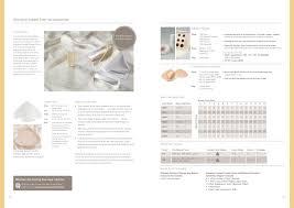 Amoena Us Product Catalog 2016 By Amoena Issuu