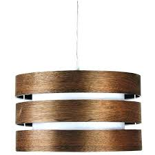 wood drum shade pendant light drum pendant lighting with crystals shade chandelier oversized light wood drop