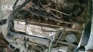 Toyota engine 1n turbo for Sale in Tambaram, Tamil Nadu Classified ...