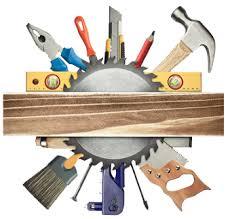 ... Handyman's tools