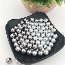 <b>100pcs</b>/<b>Lot</b> 6mm 7mm 8mm Steel Balls <b>Hunting Slingshot</b> Steel ...