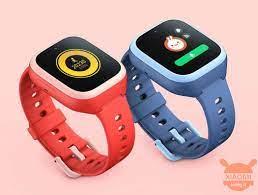 Xiaomi Mi Kids Smartwatch 4C, là chiếc smartwatch dành cho trẻ em có  camera, GPS và 4G