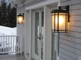 Large Outdoor Wall Lights Hanging Outdoor Wall Light Indoor Outdoor Decor