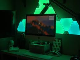Hue Light Panels Nanoleaf Aurora Review Forget Philips Hue These Panels