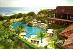Old Fashioned Mom: Hacienda Pinilla Beach & Golf Resort