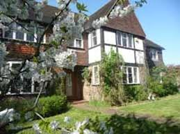 Forest Lodge Bed and Breakfast London B&B Reviews s