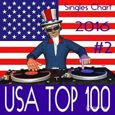 Us Single Charts 2016 Billboard Usa Top 100 Singles Chart 2016 N2 Cd1 Mp3 Buy
