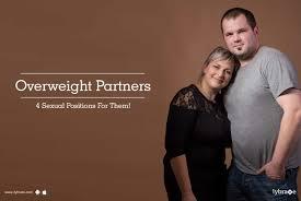 Overweight men women sexual problems